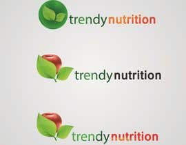#101 para Logo Design for Nutrition - Health blog por sinke002e