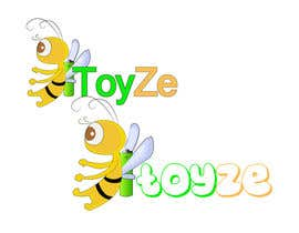 #13 for Design a Logo for our company ToyZe by OksanaPinkevich