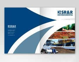 #1 for Design a 4 Page Brochure by hanaaumer06