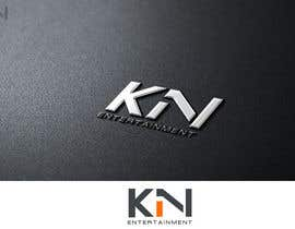 #62 for Design a Logo for Kin Entertainment by farazsheikh360