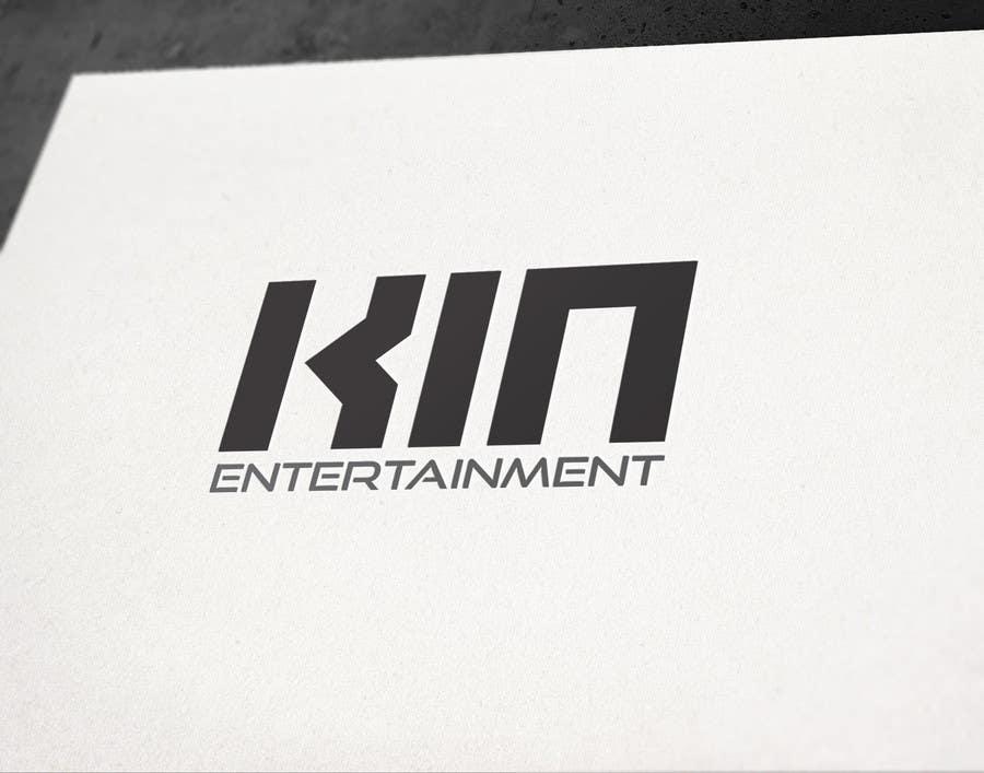Contest Entry #86 for Design a Logo for Kin Entertainment