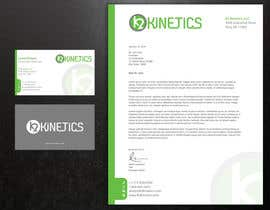 #334 for Design some Business Cards for K2 Kinetics by smshahinhossen