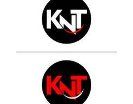 """#430 for Design a logo for """"KNT"""" Sportswear & Casual Apparel by sudhirmp"""