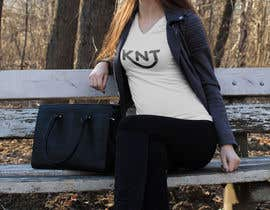 "#423 for Design a logo for ""KNT"" Sportswear & Casual Apparel by Billscdp"