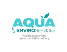 "#24 for Design illustrator format Logo for ""Aqua Enviro Services"" by NavCZ"