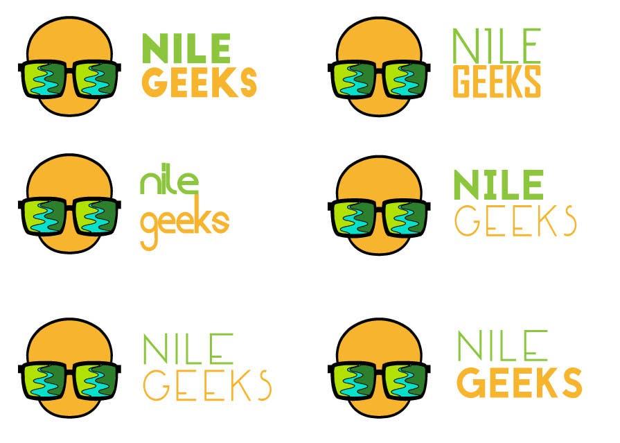 Penyertaan Peraduan #19 untuk Design a Logo for NileGeeks startup