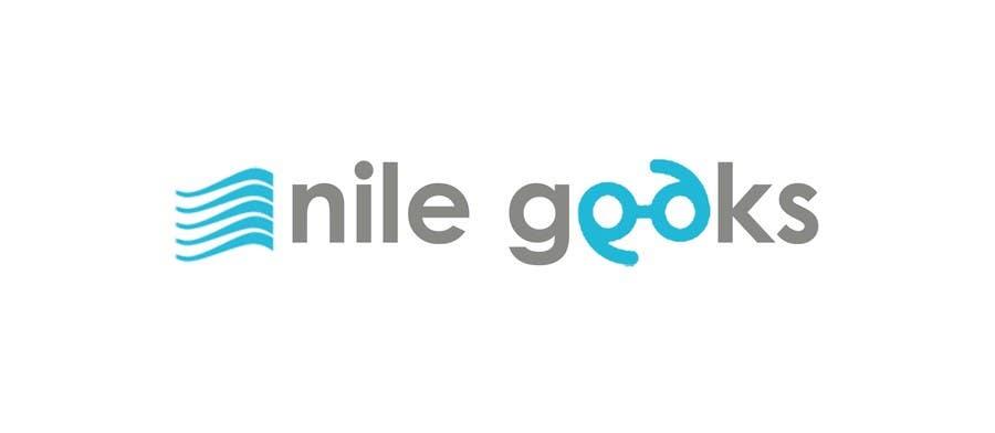 Penyertaan Peraduan #29 untuk Design a Logo for NileGeeks startup
