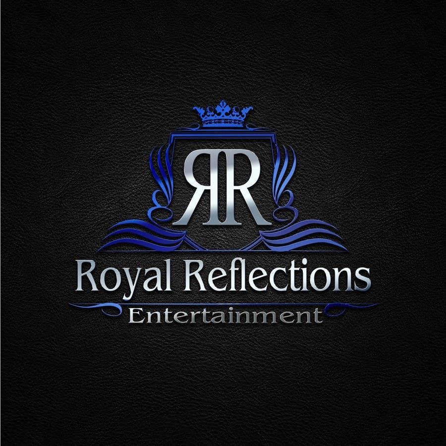 """Intrarea #29 pentru concursul """"Design a Logo for an Entertainment business"""""""