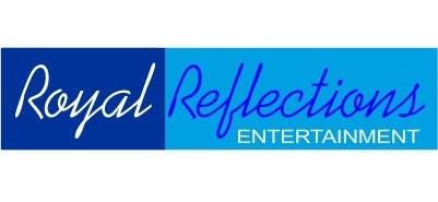 """Intrarea #21 pentru concursul """"Design a Logo for an Entertainment business"""""""