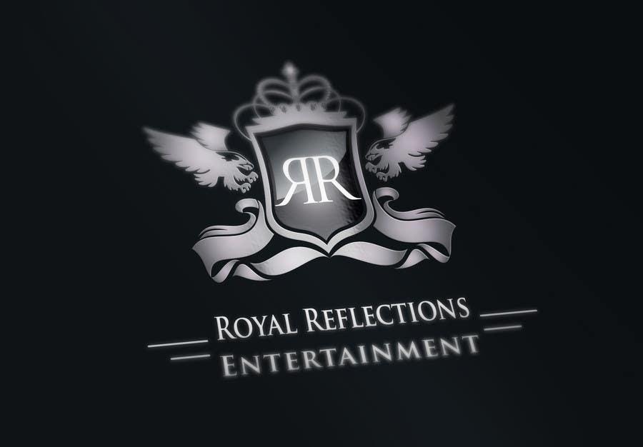 """Intrarea #16 pentru concursul """"Design a Logo for an Entertainment business"""""""