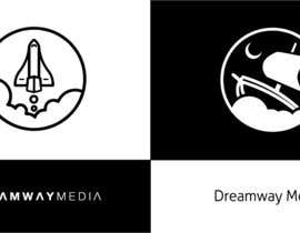 #26 for Design a Logo for Dream Way Media by Voltaic7