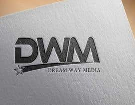 #89 for Design a Logo for Dream Way Media by maminegraphiste