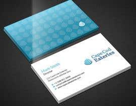 SHILPIsign님에 의한 Business Card for Restaurant Business을(를) 위한 #62