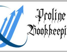 #4 cho Design a Logo for Proline Bookkeeping bởi glenmccausland
