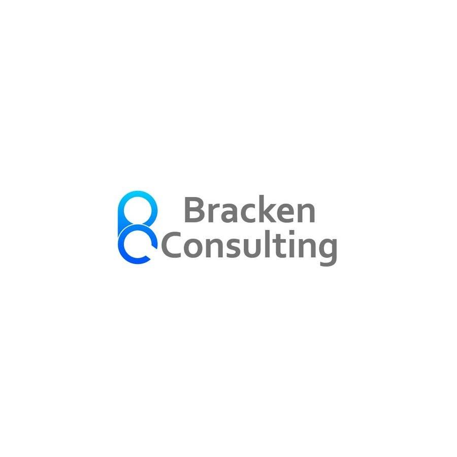 Contest Entry #                                        43                                      for                                         Logo Design for Bracken Consulting Ltd