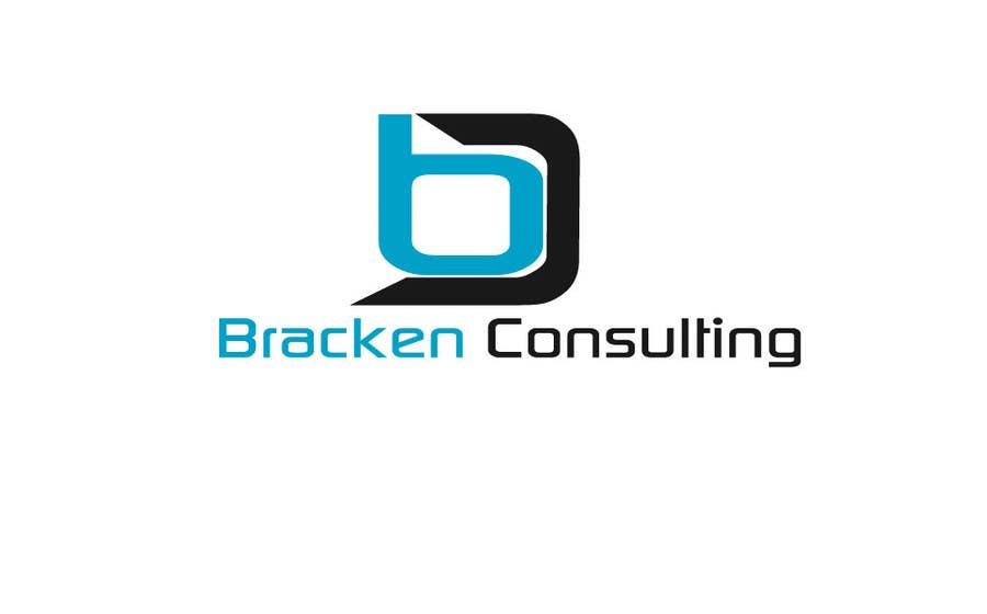 Inscrição nº                                         51                                      do Concurso para                                         Logo Design for Bracken Consulting Ltd
