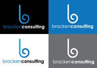 Graphic Design Contest Entry #144 for Logo Design for Bracken Consulting Ltd