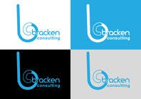 Graphic Design Contest Entry #155 for Logo Design for Bracken Consulting Ltd