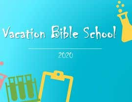 #6 for Vacation Bible School Graphics by maryamsairi94
