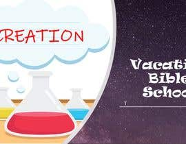 #7 for Vacation Bible School Graphics by mayisatwork39
