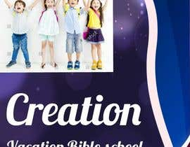 #9 for Vacation Bible School Graphics by YamiPR