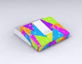 #10 для Graphic design for packaging от neslihan14