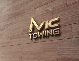 #20 for Vic Towing Logo by tawhid123