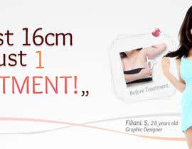 #17 untuk Advertisement Design for weight loss oleh Web38