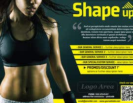 #19 for Advertisement Design for weight loss af ManuelSabatino