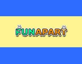 #89 для New logo - Fun Apart от harsamcreative