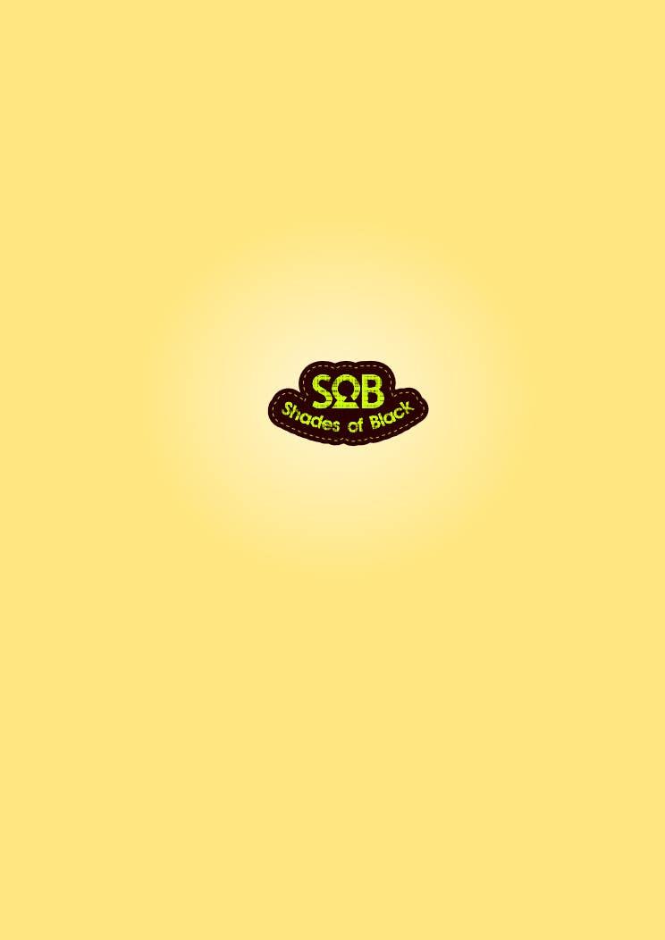 Contest Entry #                                        37                                      for                                         logo design - SOB