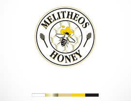 #32 for New Logo for Honey Brand - Sealed! by pelish
