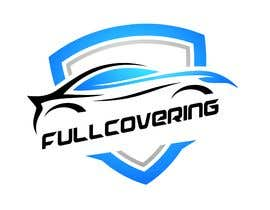 #190 for I need a logo for the leading car wrapping company in Belgium : Fullcovering.com by soufianhachimi0