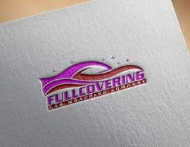 #193 for I need a logo for the leading car wrapping company in Belgium : Fullcovering.com by classydesignbd