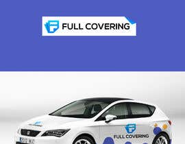 #205 für I need a logo for the leading car wrapping company in Belgium : Fullcovering.com von raselcolors