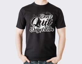 #16 для Create a 'distressed' effect on a shirt design від fiq5a69f88015841