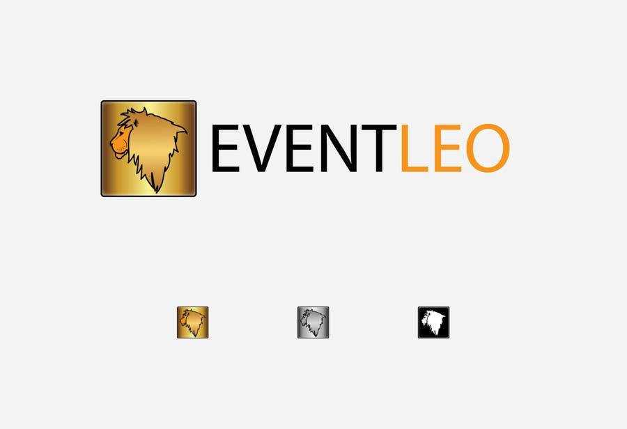 Bài tham dự cuộc thi #70 cho Logo Design for EventLeo