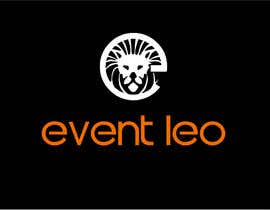 #194 for Logo Design for EventLeo by wmas