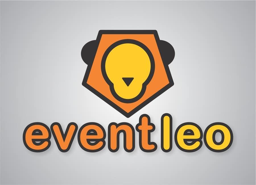 Bài tham dự cuộc thi #147 cho Logo Design for EventLeo