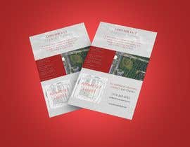 #106 for Need a sales flyer by LxrdDesign
