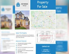 #115 for Need a sales flyer by tamimiqbal6762
