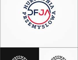 #2 dla Zaprojektuj logo dla Hurtowni Przemysłowej przez Hobbygraphic