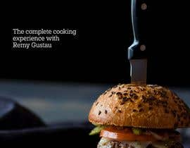 #28 for Need a beautiful ebook cover for my new cookbook (Included  Potential Bonus) by saadmuhammed
