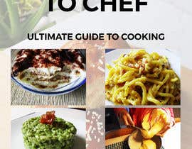 #3 for Need a beautiful ebook cover for my new cookbook (Included  Potential Bonus) by Spippiri