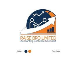 #28 for Make a Logo for Accounting BPO organisation by Noorremran