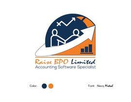 #36 for Make a Logo for Accounting BPO organisation by Noorremran