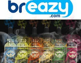 #1 for Design a Banner for Breazy.com -- 4 by Crions