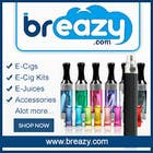 Graphic Design Contest Entry #16 for Design a Banner for Breazy.com -- 4