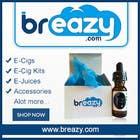 Graphic Design Contest Entry #17 for Design a Banner for Breazy.com -- 4