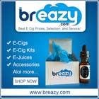 Graphic Design Contest Entry #27 for Design a Banner for Breazy.com -- 4